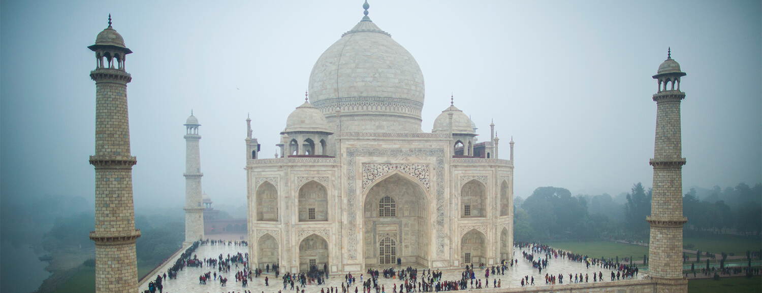 Taj Mahal to see for Foreign Travellers wiwigo