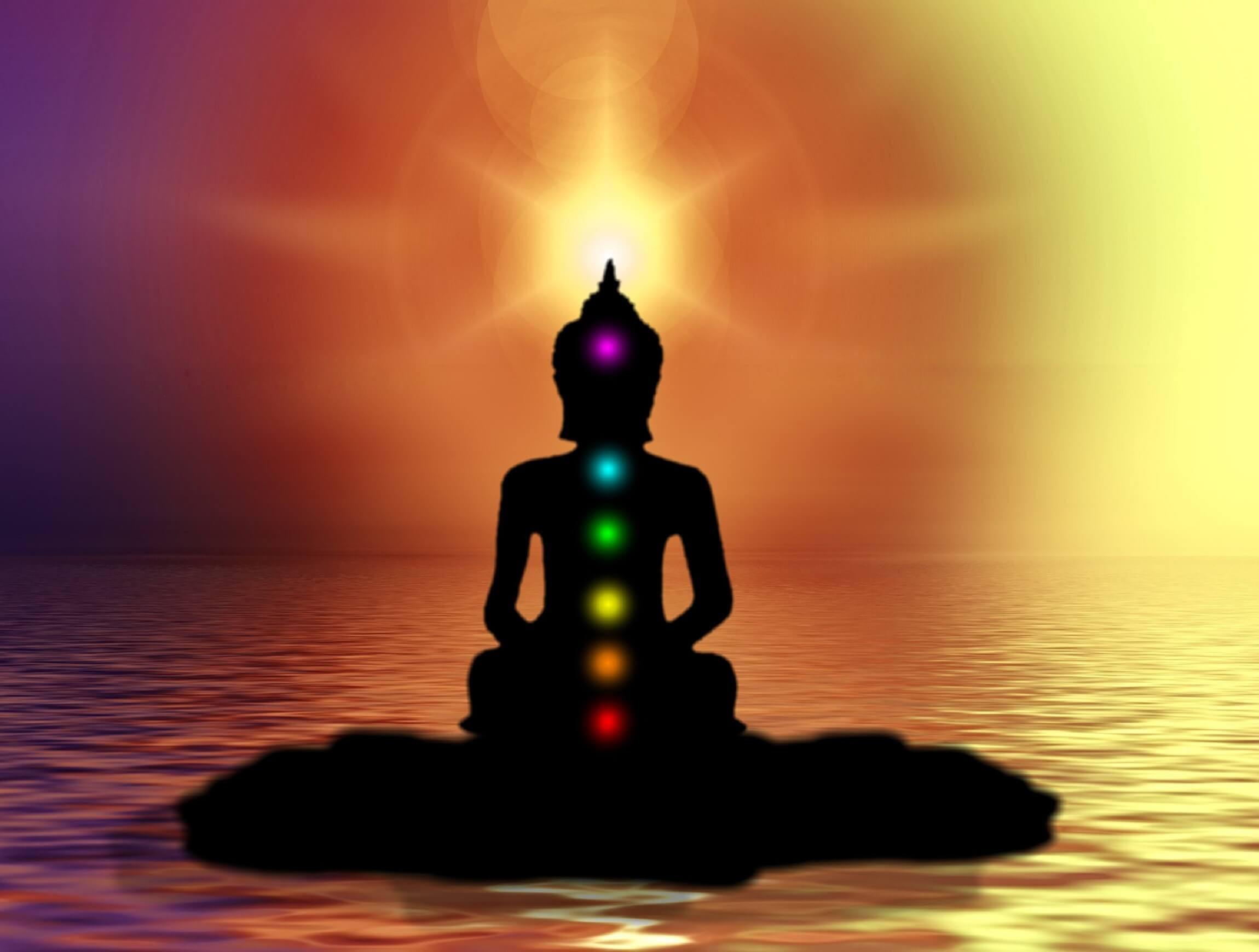 spiritualtiy in Incredible India!